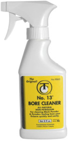 Thompson Center Number 13 Plus Bore Cleaner Spray Bottle 8 Ounce