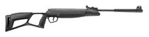 Stoeger X-3 Tactical Air Rifle .177 Skeleton Style Stock With Fiber-Optic Sights