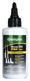 Remington Accessories Rem Oil Pro3 MSR Lubricant/Protectant 2 oz