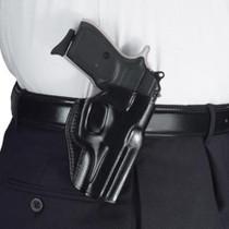 Galco Stinger Belt Holster Glock 19/23/32 Black Right Hand