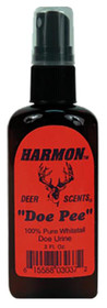 Harmon Scents Doe Urine Attractor Doe 2 oz