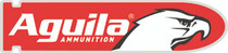 "Aguila Standard Velocity 12ga, 2 Shot, 2.75"", 1-1/8 oz, 250rd/Case (10 Box/Case)"
