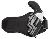 Fobus Ankle S&W J-Frame .38/.357, Black