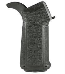 Mission First Tactical AR-15/M16 Pistol Grip, Interchangeable Straps Black