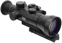 Night Optics D-750 Night Vision Scope 3rd Gen 4x FOV