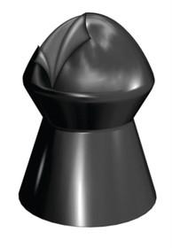 Gamo Whisper Pellets .22 Caliber 100 Per Blister Pack