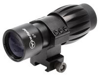 Firefield Tactical Magnifier 3x 29mm Black