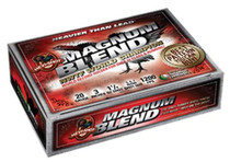 "HEVI-Shot Magnum Blend 20 Ga, 3"", 2oz, 5,6,7 Shot, 5rd/Box"