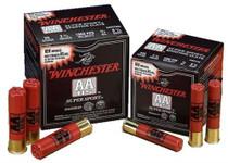 """Winchester AA Wads Sport Clay 20 Ga, 2.75"""", 7/8oz, 8 Shot, 25rd/Box"""