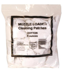 Southern Bloomer Muzzleloader Cleaning Patches