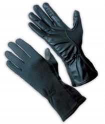 BlackHawk Aviator Flight Ops Glove, Nomex, Black, Small