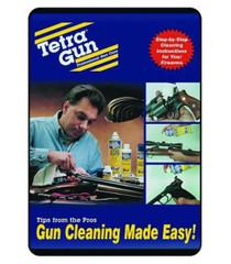 Tetra Gun Care TETRA GUN CARE DVD