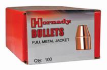 Hornady Bullet .451 Diameter 230 Gr, FMJ Round Nose, Encapsulated, 100/Box