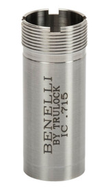 Benelli Choke Tube, Stainless, Flush, 12 Gauge, IC