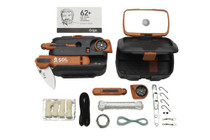Adventure Medical SOL Origin Survival Kit Orange, Knife