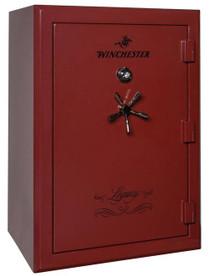 Winchester Safes Legacy 44 Elc Burgun