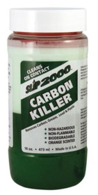 Slip 2000 Carbon Killer, 16oz Jar