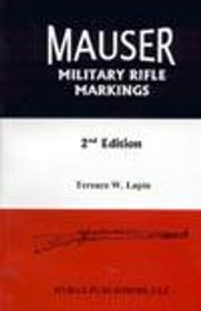 Mauser Military Rifle Markings