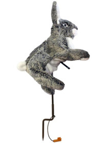 Primos Wobblin Whabbit Rabbit Decoy