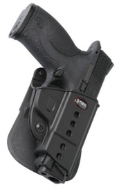 Fobus Evolution 2 Paddle S&W M&P, Black, Right Hand