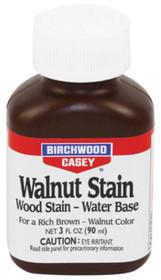 Birchwood Casey Walnut Water Liquid Walnut Stain 3oz