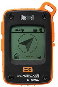 Bushnell Bear Grylls GPS LCD Display 3 AAA