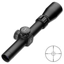 "Leupold Mark AR 1-4x20mm 73-29.3ft@100yds, 1"" Tube, Black, Fire Dot SPR Reticle"