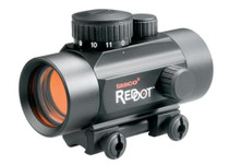 "Tasco Red Dot Sight Propoint 1x30 5moa For 3/8"" Dovetail"