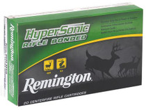 Remington Core-LokT HyperSonic 243 Winchester 100gr, PSP 20rd Box