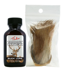 Tink's Trophy Buck Lure And Intruder Tarsal Gland 1oz Squirt Top Bottle