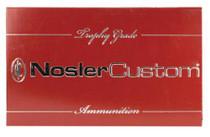 Nosler Trophy Grade .243 Winchester, 90gr, E-Tip, 20rd/Box