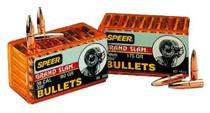 Speer Rifle Bullets Grand Slam 7mm .284 145gr, Grand Slam Soft Point, 50rd/Box