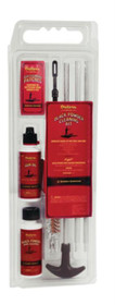 Outers Black Powder Cleaning Kit With Aluminum Rod .50 Caliber
