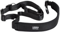 "Vero Tactical Rifle Two Point Sling 1"" Swivel Size Black"