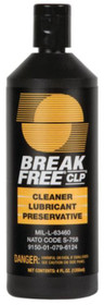 Break-Free CLP Liquid 4 OZ Bottles