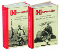 HORNADY Reloading Handbook 7th Edition