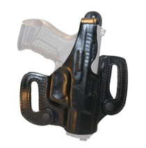 Blackhawk CQC Detachable Slide Holster Black Right Hand For Springfield XD and XD Compact