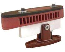 Battenfeld Technologies Miles Gilbert Recoil Pad Installation Fixture