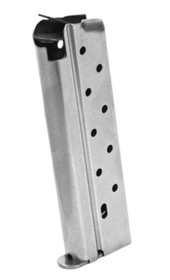 Springfield Magazine For 1911A1 Metal Form .38 Super 9 Round Stainless