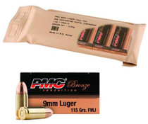 PMC Battle Pack .380 ACP, 90 Gr, FMJ, 300rds