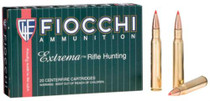Fiocchi Extrema Hunting .30-06 Springfield 180gr, SST, 20rd/Box