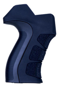 Advanced Technology AR-15 Pistol Grip, X2, Scorpion Recoil