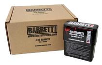 Barrett .416 Barrett, 395gr, Solid Bullet, 80rd/Case