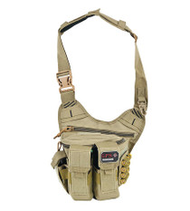 GPS Rapid Deploy Pack, Flat Dark Earth