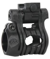 Command Arms Flashlight/Laser Quick Detach Gun Mount Black