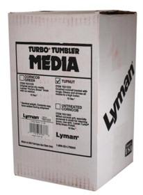 Lyman Turbo Tufnut Media 12 Pound