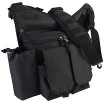 Allen Tactical Go Bag/Shoulder Bag Black