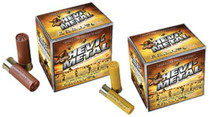 "HEVI-Shot HEVI-Metal Pheasant 12 Ga, 2.75"", 1-1/8oz, 5 Shot, 25rd/Box"
