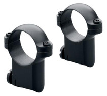 Leupold 1 Inch Ring Mount Cz550 High Matte