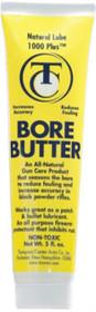 Thompson Center Natural Lube 1000 Plus Bore Butter 5oz